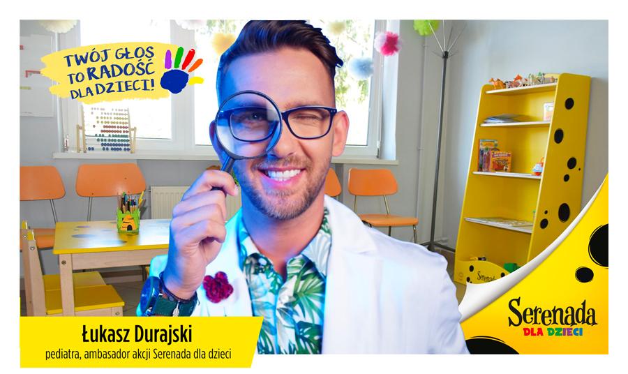 Łukasz Durajski