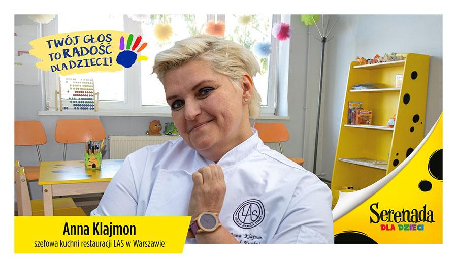 Anna Klajmon