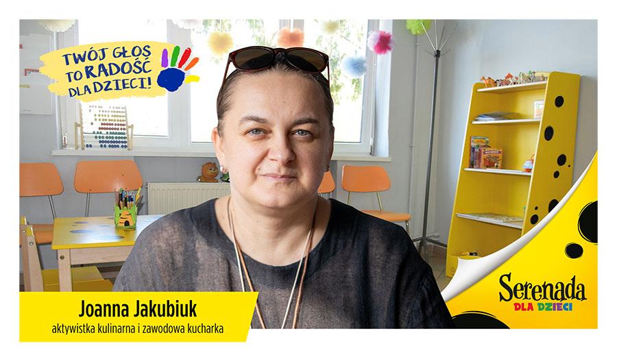 Joanna Jakubiuk