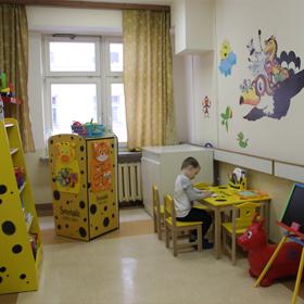 Uniwersytecki Dziecięcy Szpital Kliniczny im. L. Zamenhofa w Białymstoku